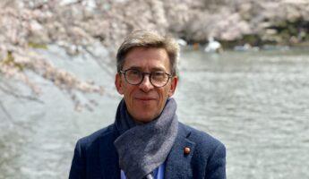 De renault a tokyo, lecture, vivre a tokyo, japon, expatriation a tokyo, français a tokyo