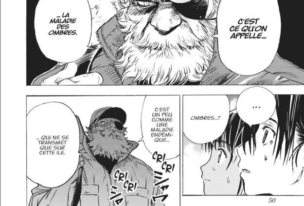 manga, vivre a tokyo, times shadows