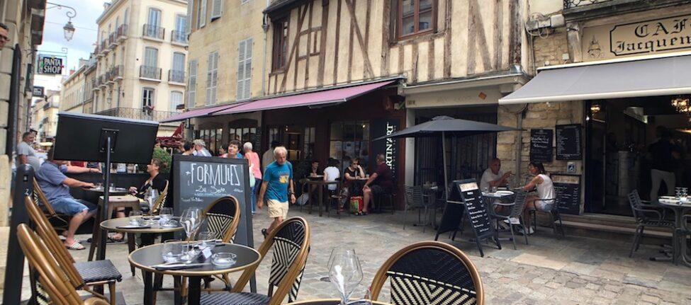 des vacances en France sereine, vivre a tokyo, français a tokyo