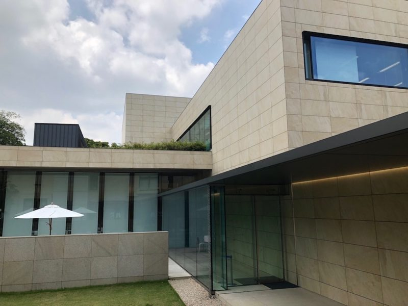 musée d'art métropolitain teien à tokyo, vivre a tokyo, visiter tokyo, musee a tokyo