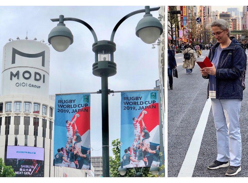 vivre a tokyo, visiter tokyo, wifi à tokyo