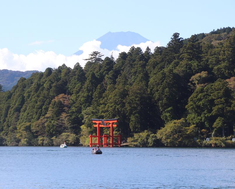 hakone, vivre a tokyo, vie a tokyo, weekend autour de tokyo, visiter tokyo