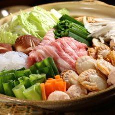 nabe ryori, nabe, cuisine japonaise, hot pot, nabe tonyu, nabe lait de soja, nabe tokyo, shabu shabu, restaurant tokyo, vivre a tokyo