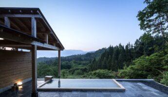 ryokan, week-end, vivre a tokyo, visiter le japon, Boutique hotel