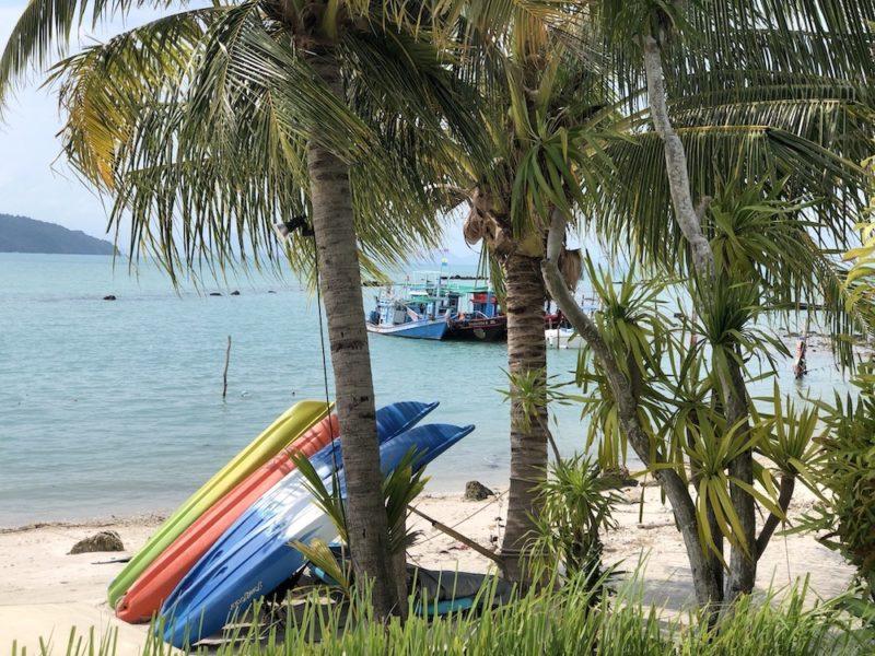 voyage en thailande, ko samoui