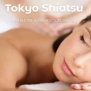 shiatsu, vivre a tokyo