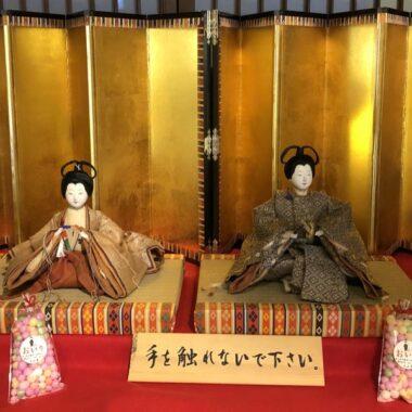 hina matsuri, vivre a tokyo, visiter tokyo