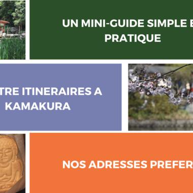visite a kamakura, mini guide, visiter tokyo, vivre a tokyo