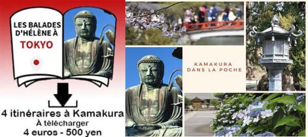 guide de tokyo, visiter tokyo, kamakura, vivre a tokyo