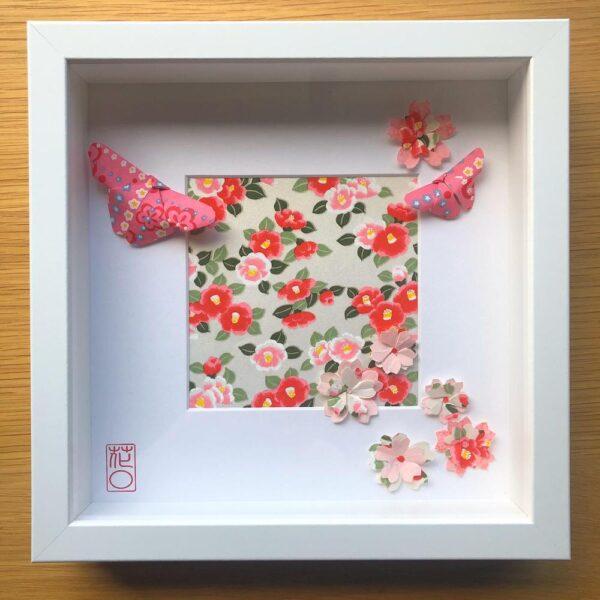 boutique, origami, papier washi, vivre à tokyo