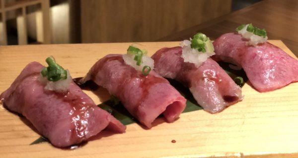 hida-beef-sushi