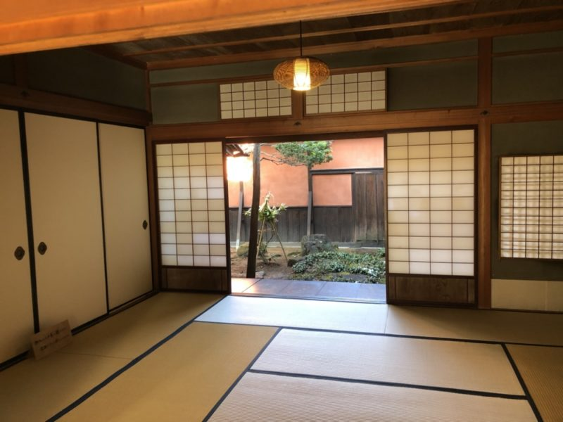 takayama, ainokura, vivre à tokyo, visiter le japon