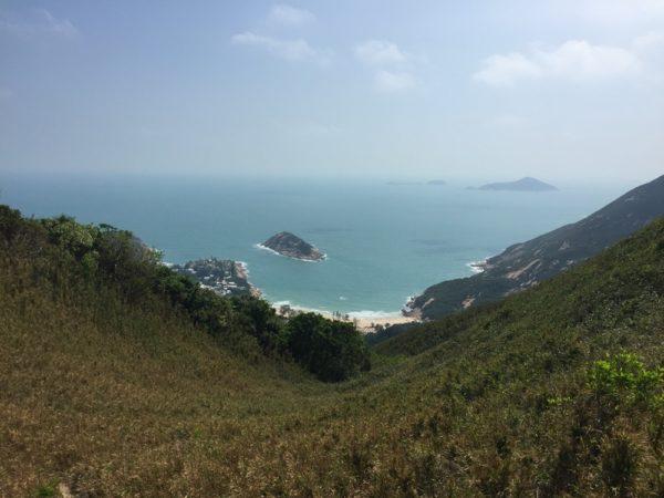 hong kong, week end de trois jours