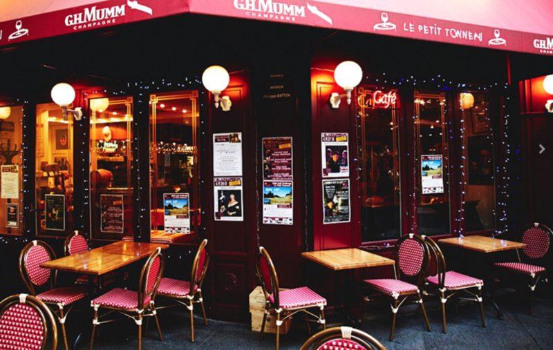 restaurant, livraison à domicile, vivre à tokyo