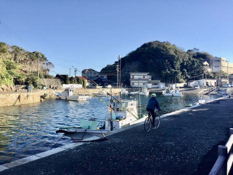 vélo au japon, vivre a tokyo, visiter le japon