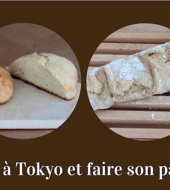 cuisiner à la maison, vivre à tokyo