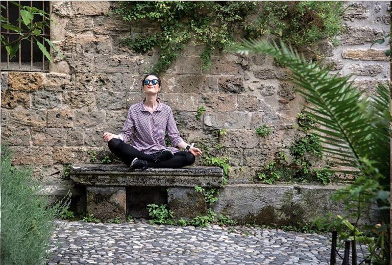 vivre a tokyo, faire du yoga, franaçais à tokyo, travailler à tokyo
