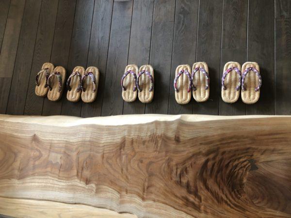 chaussures-ryokan