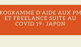 vivre a tokyo, freelance, kojin jigyo, covid 19
