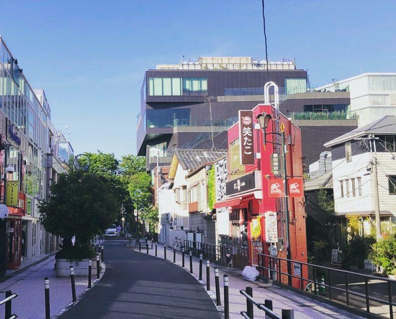 cat street, omotesando, visiter tokyo, vivre a tokyo