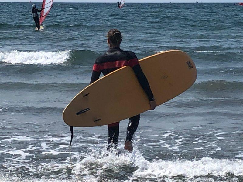 surf autour de tokyo, vivre a tokyo