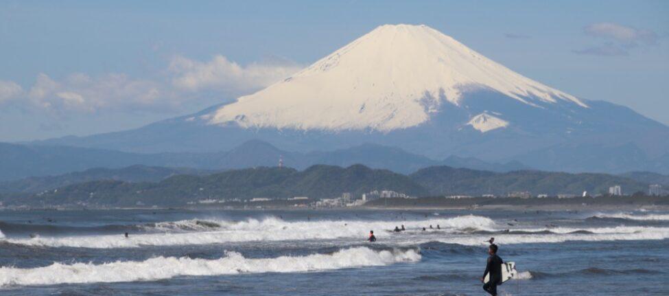 surf autour de tokyo enoshima, vivre a tokyo