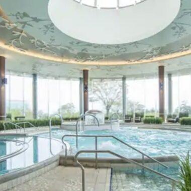 tokyo, hotel avec piscine autour de tokyo