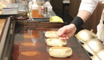 visiter tokyo, vivre a tokyo, pancake