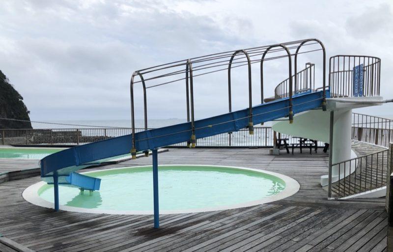 shimoda, hotel avec piscine autour de tokyo