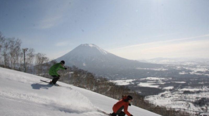 niseko, ski au japon, hokkaido