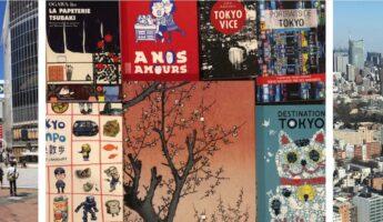 visiter tokyo, lecture, japon