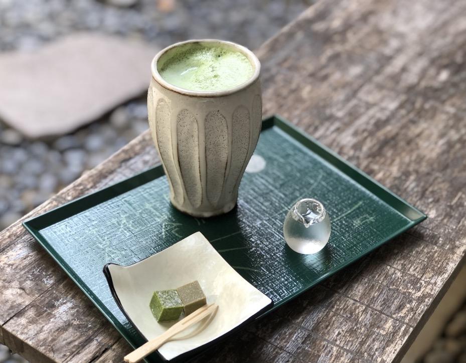 vivre a tokyo, mini guide, omotesando