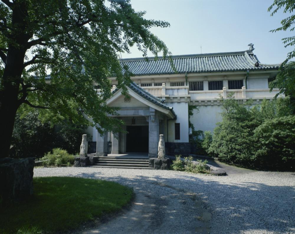 culture gate to japan, chubu, musée