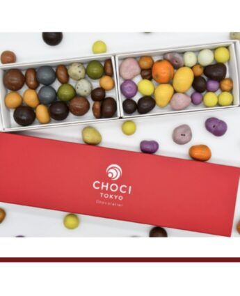 chocolat à tokyo, vivre a tokyo