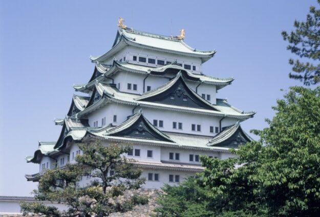culture gate to japan, chubu, chateau au japon, nagoya