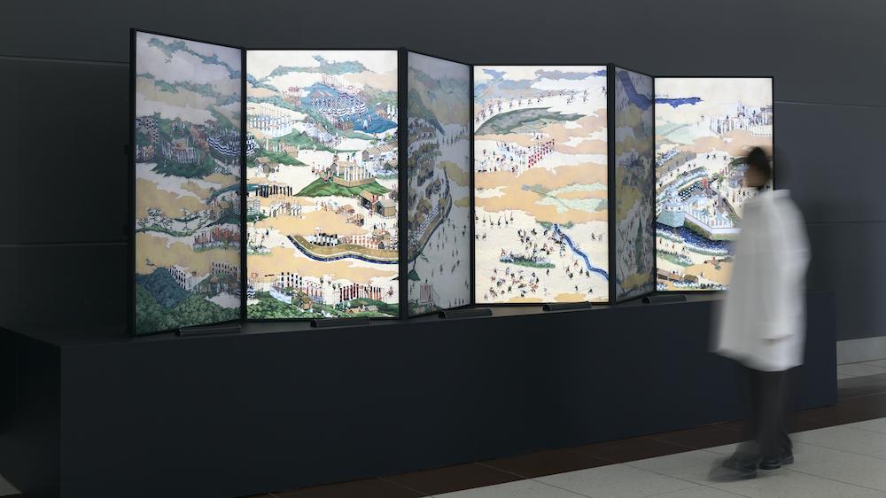 japon, art