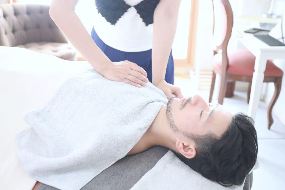 massage à Tokyo, vivre à Tokyo