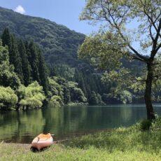 l'été à Nozawa Onsen, japon