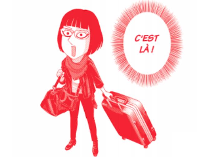 visiter le japon, vivre a tokyo, manga