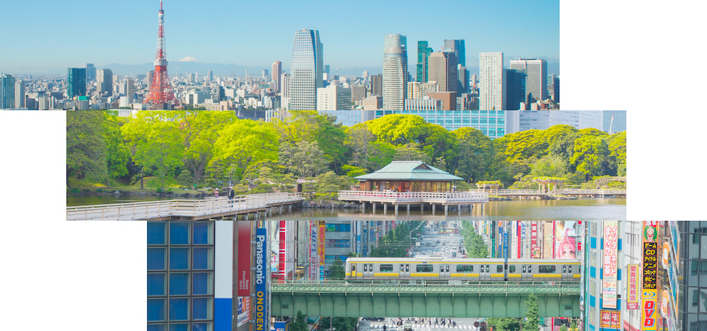 magazine, vivre à tokyo