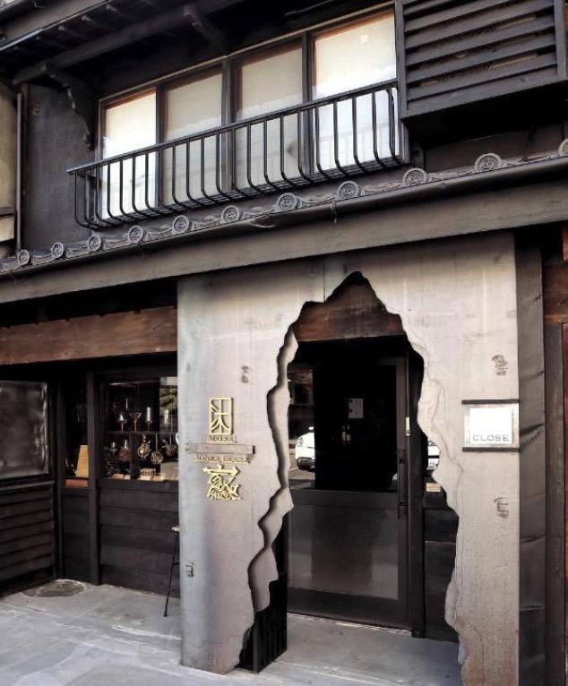 TOP 10 de nos hébergements coups de cœur, matsumoto, visiter le japon