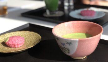 toraya, tokyo, wagashi