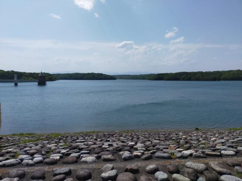 lac Sayama